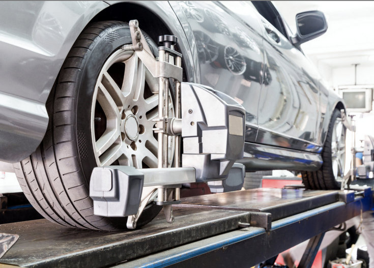 best car alignment thats guaranteed