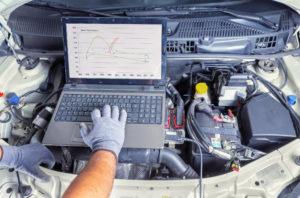 car diagnostic repair computer